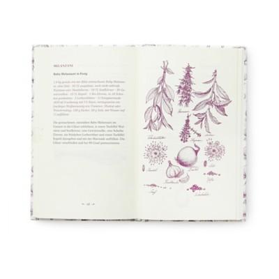 Einkochbuch Sauer eingelegt