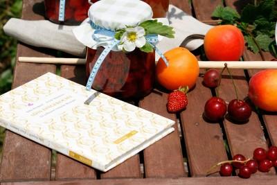 Einkochbuch Süß eingekocht