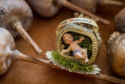 Wiener Christbaumanhänger