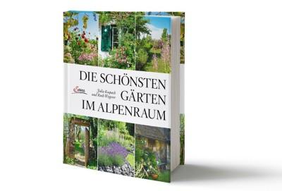 Schönste Gärten im Alpenraum