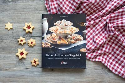Kekse Lebkuchen Teegebäck