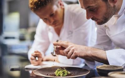 Die besten Köche der Welt - Zu Gast im Ikarus